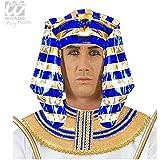 Tocado Faraón Brillante