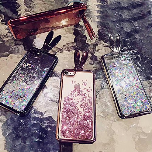 Custodia iPhone 7 TPU,Case Cover per iPhone 7 in TPU,Bonice iPhone 7 Marmo Case Cover iPhone 7 4.7 inch - pattern 14 Pattern 09