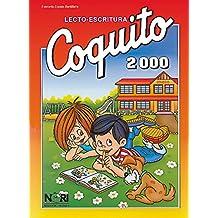 Lecto-escritura Coquito 2000