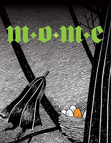MOME Vol. 21 (English Edition)