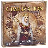 Heidelberger-Spieleverlag-HE428-Civilization-Ruhm-und-Reichtum-Erweiterung