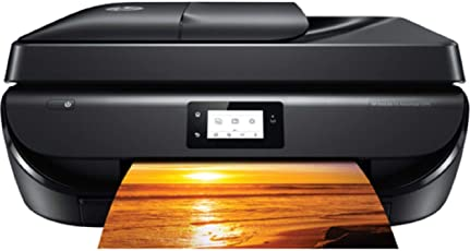 HP DeskJet Ink Advantage 5275 Multi-Function Wireless Printer (Black)