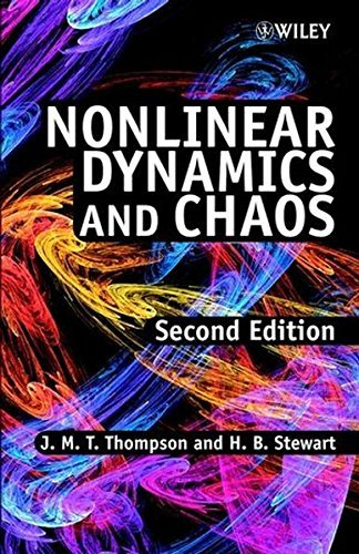Nonlinear Dynamics & Chaos 2e