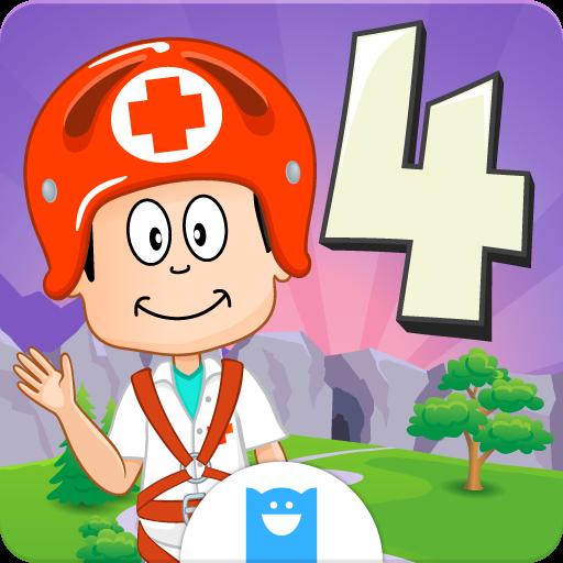 Doctor Kids 4 (Kinder spielen Doktor 4)