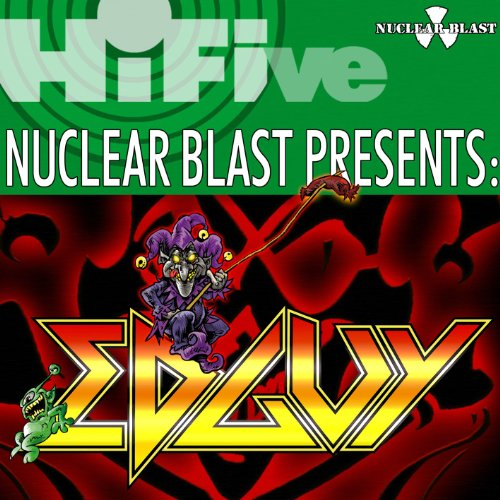 HiFive - Nuclear Blast Present...