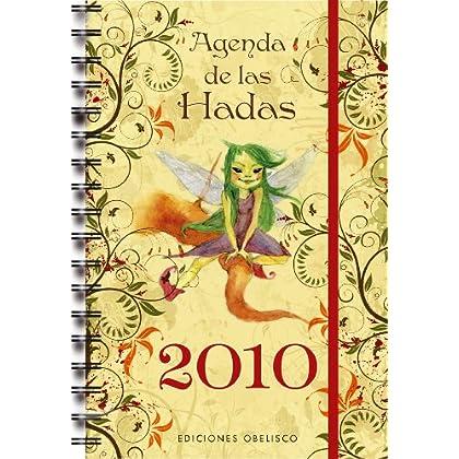 Agenda de las hadas 2010 / Angels Agenda 2010