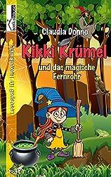 Kikki Krümel und das magische Fernrohr (German Edition)
