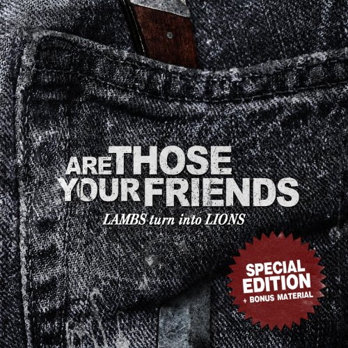 Lambs Turn Into Lions (Special Edition)