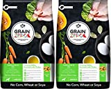 #5: Grain Zero Adult Dog Food, 4 kg (BUY 1 GET 1 FREE )