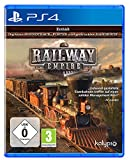 Railway Empire [Playstation 4]