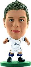 Official Merchandise SoccerStarz Real Madrid C.F. Toni Kroos