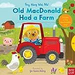 Old MacDonald Had a Farm: Sing Along...