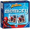 Ravensburger Jeu de Memory Spider-Man Marvel Mini
