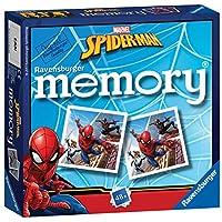 Ravensburger Marvel Spider-Man Mini Memory Game