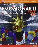 Emozionarti plus. Vol. A-B-Storia arteLIM. Per la Scuola media. Con e-book. Con espansione online. Con libro