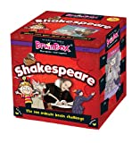 Brainbox - Shakespeare GB90042