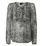 InWear Damen Bluse C51061001 / DAIA1, Gr. 40 (L), Mehrfarbig (901 Pattern)