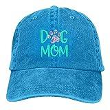 fboylovefor Green Dog Mom Vintage Unisex Adjustable Baseball Cap Dad Hat