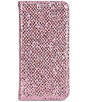 Kucosy Galaxy S7Flip Móvil, Galaxy S7con Diamantes móvil, Samsung Galaxy S7Luxury Brillante Teléfono Móvil