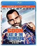 Goon: Last Of The Enforcers (2 Blu-Ray) [Edizione: Stati Uniti]