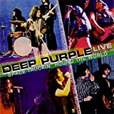 Deep Purple: Best of Live 68-76 Space Truckin' Round the World (Audio CD)