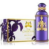 Alexandre J. Iris Violet Eau de Parfum 100ml