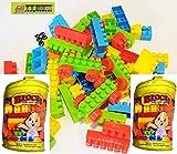 #10: Toy-Station Blue Bag Of Blocks Toy