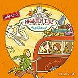 Abgefahren! Das Hörspiel: 1 CD (Die Schule der magischen Tiere - Hörspiele, Band 4)