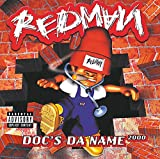 Songtexte von Redman - Doc's da Name 2000