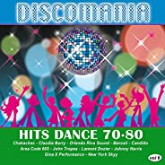 Discomania: Hits Dance 70-80, Vol. 6