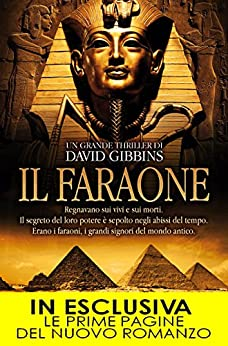 Il faraone (eNewton Narrativa) di [Gibbins, David]