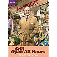 Still Open all Hours - Series 1 & 2