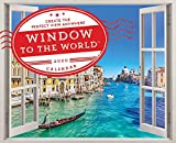 Window to the World? Poster 2020 Calendar: Create the Perfect View Anywhere