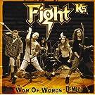 Fight K 5 War Of Words Demos [Japanese Import]