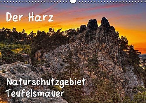 der-harz-naturschutzgebiet-teufelsmauer-wandkalender-2017-din-a3-quer-impressionen-der-sagenumwobene
