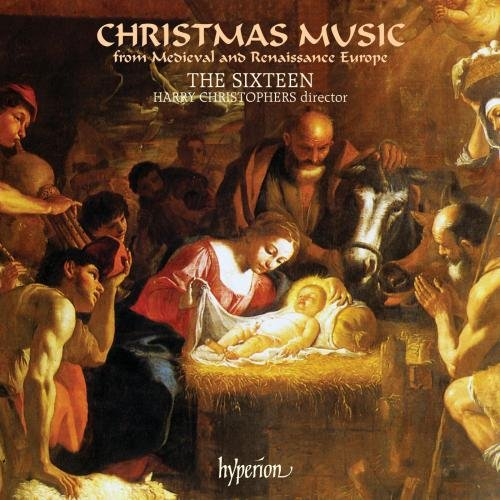 Christmas Music from Medieval and Renaissance Europe