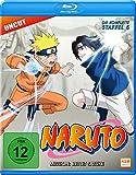 Naruto - Staffel 5: Mission: Rettet Sasuke (Uncut) [Blu-ray]