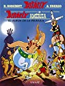 Astérix en América par Goscinny