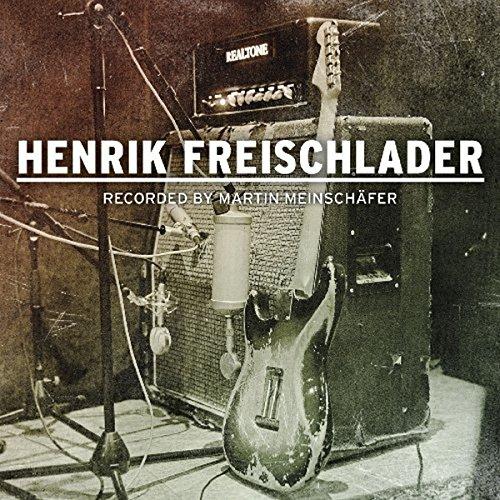 General Cable (Henrik Freischlader-Recorded by Martin Meinschäfer [Vinyl LP])