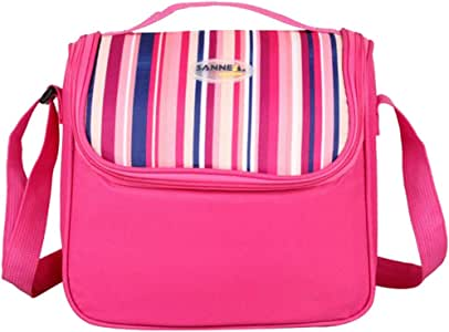 Plus récent !!! Bloodfin Isolé Cooler Lunch Bag Camping