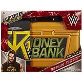 WWE Maletín de disfraz de Seth Rollins con dinero de espuma