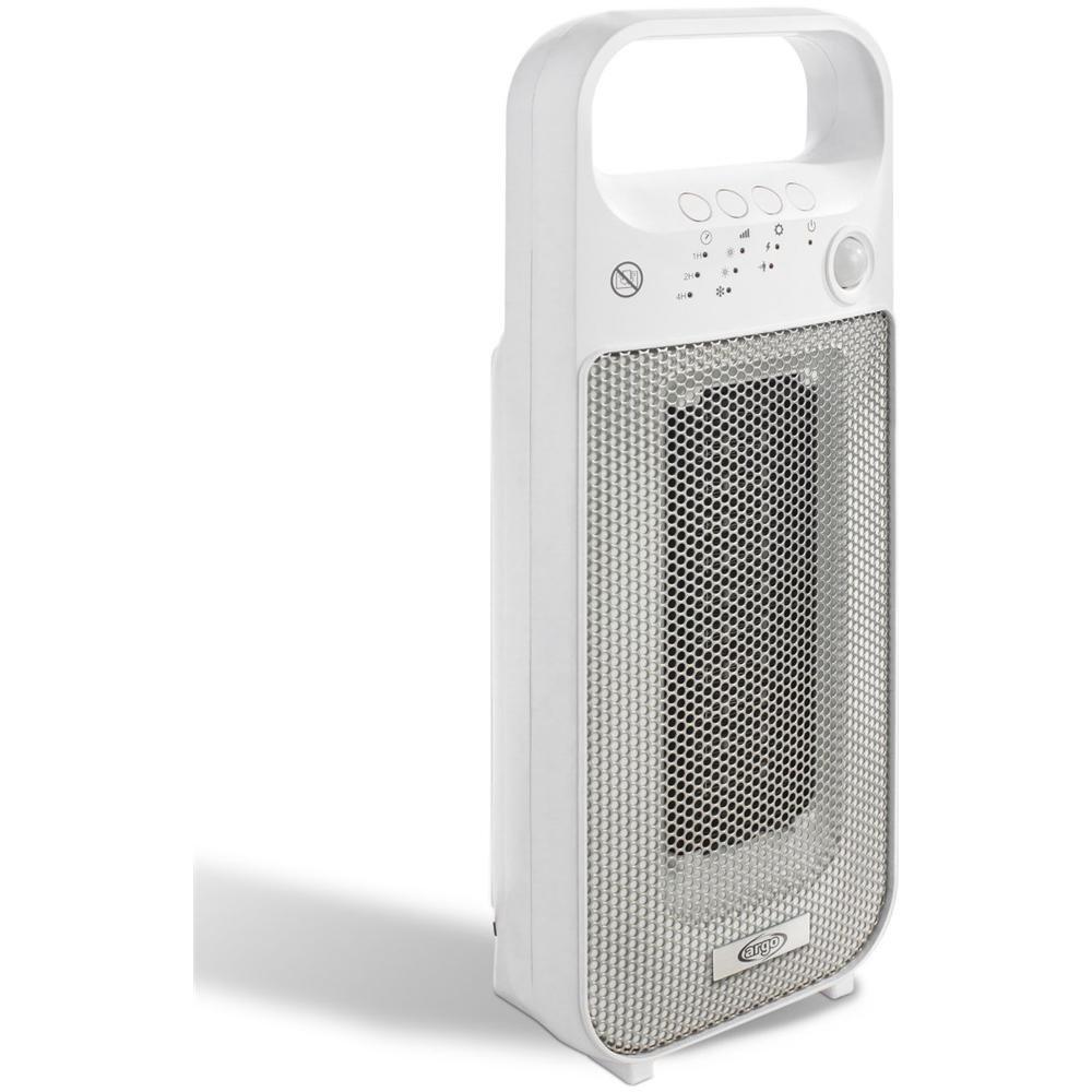 ARGO DREAM Termoventilatore Potenza 2000 Watt Bianco