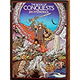 The Book of Conquests by Jim Fitzpatrick (1978-08-01)
