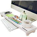 CYBERNOVA Bureau Organisateur petits objets Clavier de stockage des marchandises Shelf
