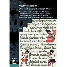 Mujer Y Educación: 166 (Grao - Castellano)