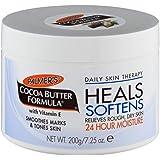 Palmer's Cocoa Butter Formula with Vitamin E Heals Softens Face and Body Cream (200 g)