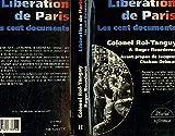 Libération de Paris : Les cent documents