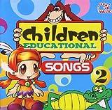 #9: Children's Educational Songs - Vol. 2