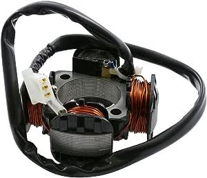 2extreme Lichtmaschine Stator Morini At 79mm Altes Modell Für Aprilia Habana Mojito 50 Benelli 491 Auto
