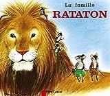 Les Mini Castor: LA Famille Rataton